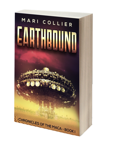 Earthbound cover