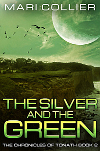 The Silver and the Green Cover